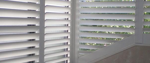 custom made shutters indoor